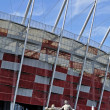 National Stadium Warsaw — Stock Photo #10186071
