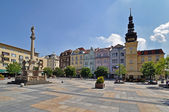 Ostrava, Czech Republic — Stock Photo