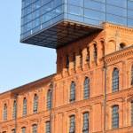 Manufaktura, Lodz — Stock Photo