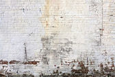 Brick wall grunge background — Stock Photo