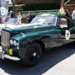 1954 Bentley 6.5-liter Special — Stock Photo