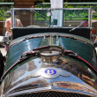 1926 Bentley LeMans 6.5 — Stock Photo