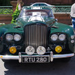Stock Photo: 1954 Bentley 6.5-liter Special