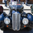 Stock Photo: 1939 BMW 328