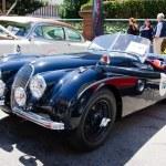 ������, ������: 1952 Jaguar XK120 ots