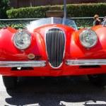 ������, ������: 1951 Jaguar XK120 ots