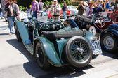 1939 Jaguar SS-100 — Foto Stock