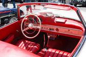 1955 mercedes benz 300sl — Стоковое фото