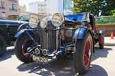 1934 Lagonda M-45 Rapide — Stock Photo