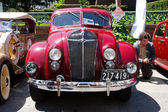 1936 Chrysler Imperial Airflow — Foto de Stock