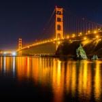 Golden Gate Bridge — Stock Photo #9750072