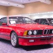 Stock Photo: BMW 635 CSI
