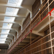 Jail cells — Stock Photo