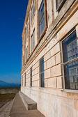 Alcatraz — Stock Photo
