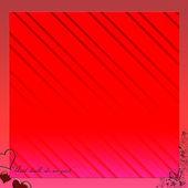 Love and valentine background — Stock Photo