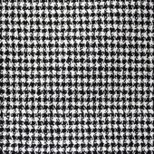 Tweed fabric — Stock Photo