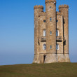 Broadway Tower — Stock Photo