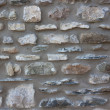 Stone Wall Close up — Stock Photo