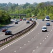 Stock Photo: Motorway