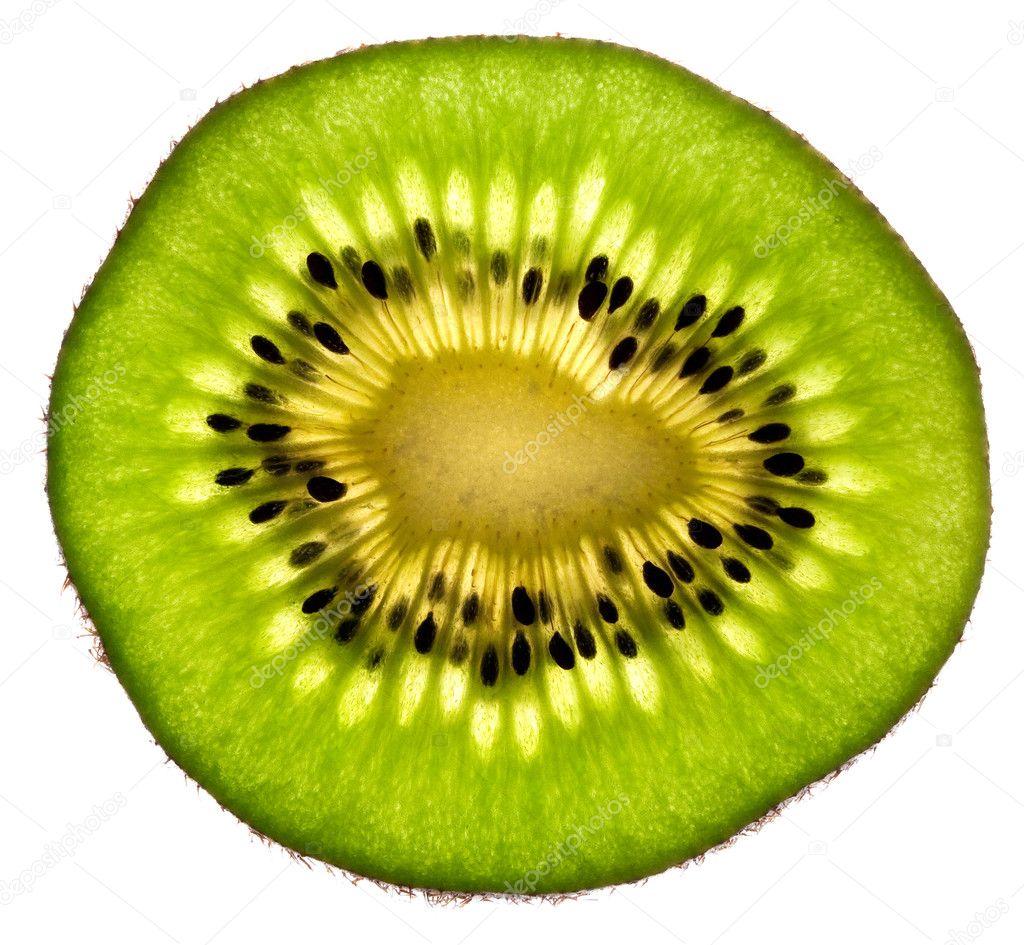 Kiwi Fruit Slice     S...