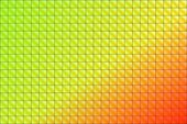 Background squares — Stock Vector