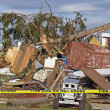 Tornado Damage — Stock Photo #8222079