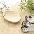 Stock Photo: Cooking Utensils
