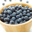Fresh blueberries — Stock Photo #8422729