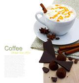Coffee break — Стоковое фото