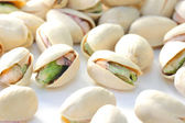 Heap of Pistachios — Stock Photo
