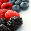 Foto Stock: Freah Berries