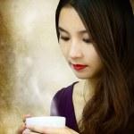 Coffee — Stock Photo #9195896