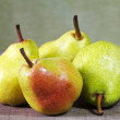 Williams pears — Stock Photo