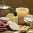 Oriental spa wellness — Stockfoto