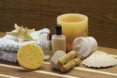 Wellness spa — Foto Stock