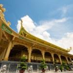 Постер, плакат: Temple in Vietnam