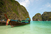Tropical Water Thailand — Stock Photo
