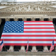New York Stock Exchange - Stock Photo