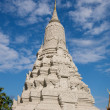 Phnom Penh temple — Stock Photo