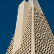 Transamerica Building — Stock Photo