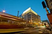 Union Square San Francisco — Stock Photo