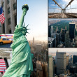 New York City — Stock Photo #10482700