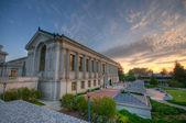 UC Berkeley, HDR — Стоковое фото