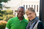 Multicultural Diversity — Stock Photo