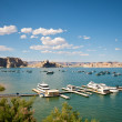 Lake Powell — Stock Photo #8624606