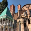 Постер, плакат: Church of S Francesco in Bologna