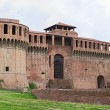 Fortress of Imola — Stock Photo