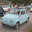Old Fiat 500 — Stock Photo #10547996