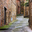 Stock Photo: Antique alley