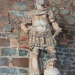 Stock Photo: Statue of Cosimo de Medici